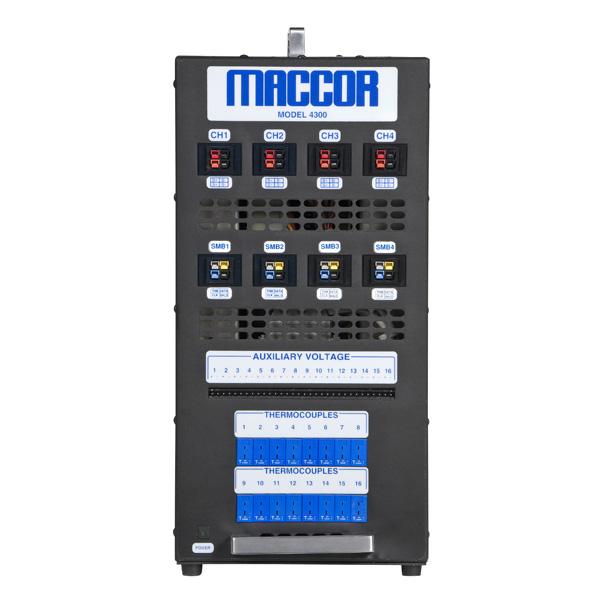 M4300/MC8型高精度桌面电池测试仪
