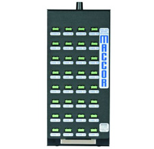 M4600A手机电池自动测试系统