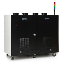 S8500大功率电池测试设备