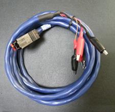 带屏敝层四线制通用测试线缆