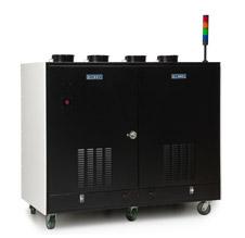 S8500汽车电池测试设备