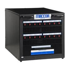 MC16/M4200手机电池测试系统